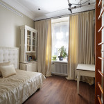 Luxury apartment Moscow Solyanka str (8)