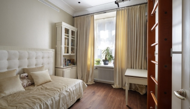 Luxury apartment Moscow Solyanka str – D8P6P4S9