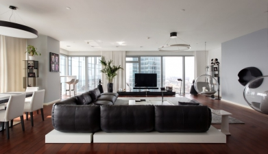 Residence Moscow City – D8P6S11