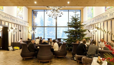 Spa Hotel Swiss – D3P2S1